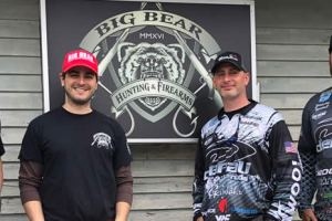 Big Bear Hunting & Firearms